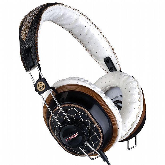 AERIAL7 - Aerial7 Chopper 2 Taylor Knox Headphones