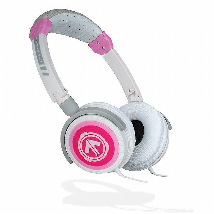 AERIAL7 - Aerial7 Phoenix Headphones With Mic (tantrum)