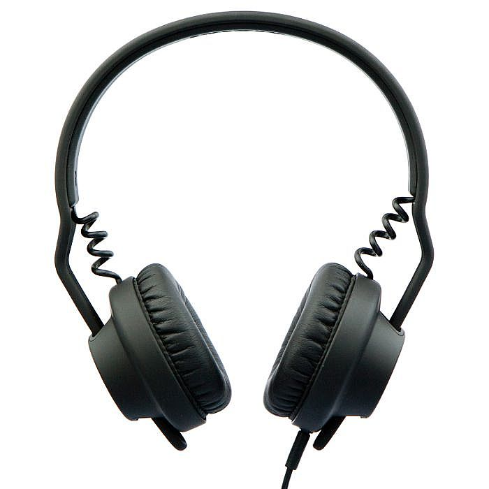 AIAIAI - AIAIAI TMA1 DJ Headphones With Mic & Controller (black)