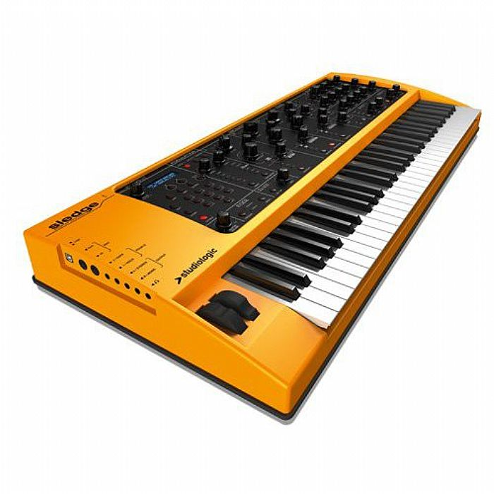 Studiologic Sledge Polyphonic Synthesizer
