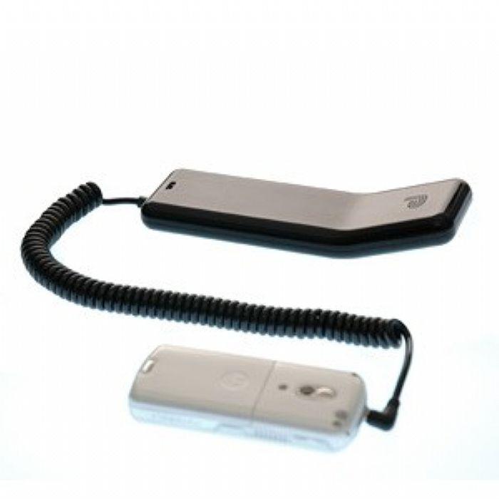 HULGER - Hulger Retro Pip* Phone Headphone (black)
