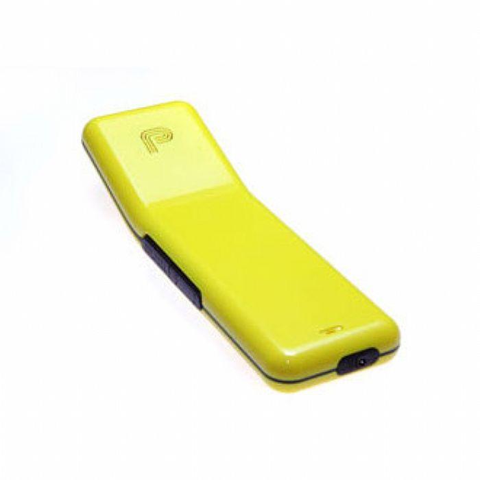 HULGER - Hulger Retro Pip* Phone Headphone (yellow)
