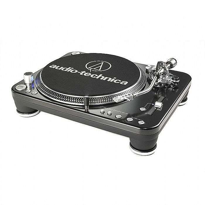 Audio Techica ATLP1240USB Turntable