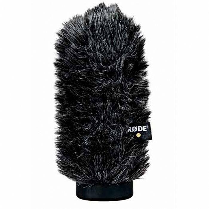 RODE - Rode WS6 Microphone Windshield For NTG1/NTG2 Shotgun Microphones