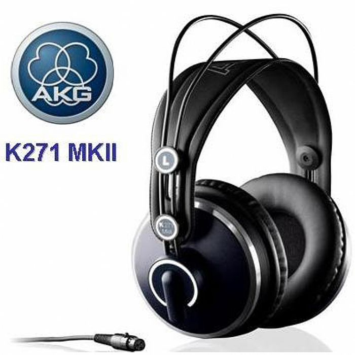 AKG - AKG K271 MKII Headphones (B-STOCK)
