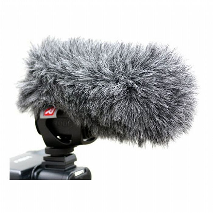 RYCOTE - Rycote Mini Windjammer 055409 For Rode Videomic Pro Microphones