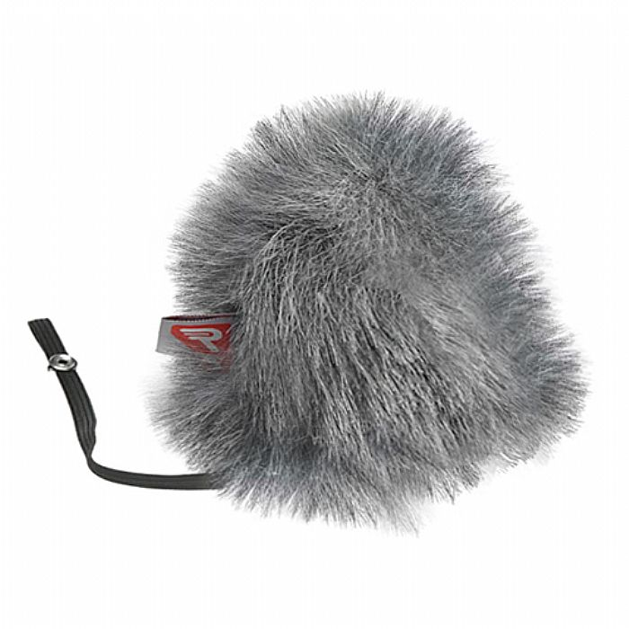 RYCOTE - Rycote Mini Windjammer 055355 For Microphones On Zoom H4 & Nagra Ares M