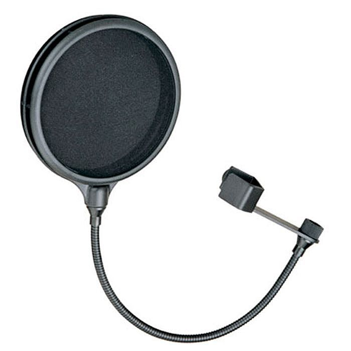 EDITORS KEYS - Editors Keys Dual Layer Mic Pop Filter & Shield