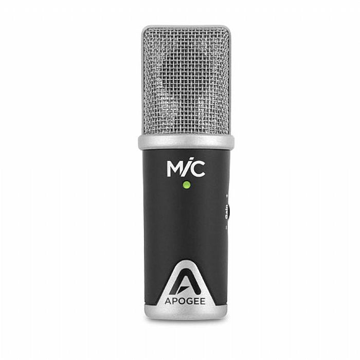 Apogee Mic For iPad iPhone & Mac
