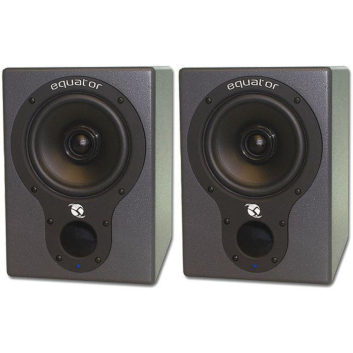 EQUATOR - Equator D5 Active Studio Monitors (pair)