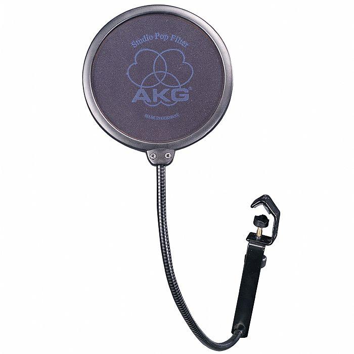 AKG - AKG PF80 Microphone Pop Filter