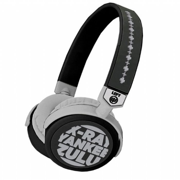WICKED AUDIO - Wicked Audio 3D WI8320 Noise Cancelling Headphones (X-Ray Yankee Zulu)
