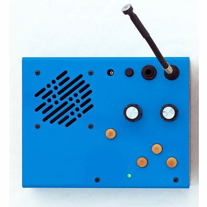 Critter & Guitari Kaleidoloop Portable Sound Collector
