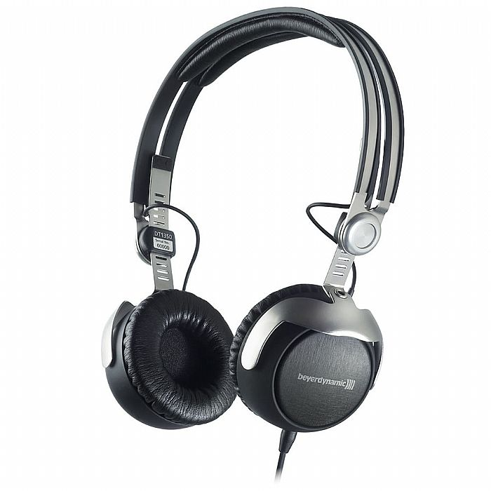 BEYERDYNAMIC - Beyerdynamic DT1350 Headphones (80 Ohm version, straight cable)