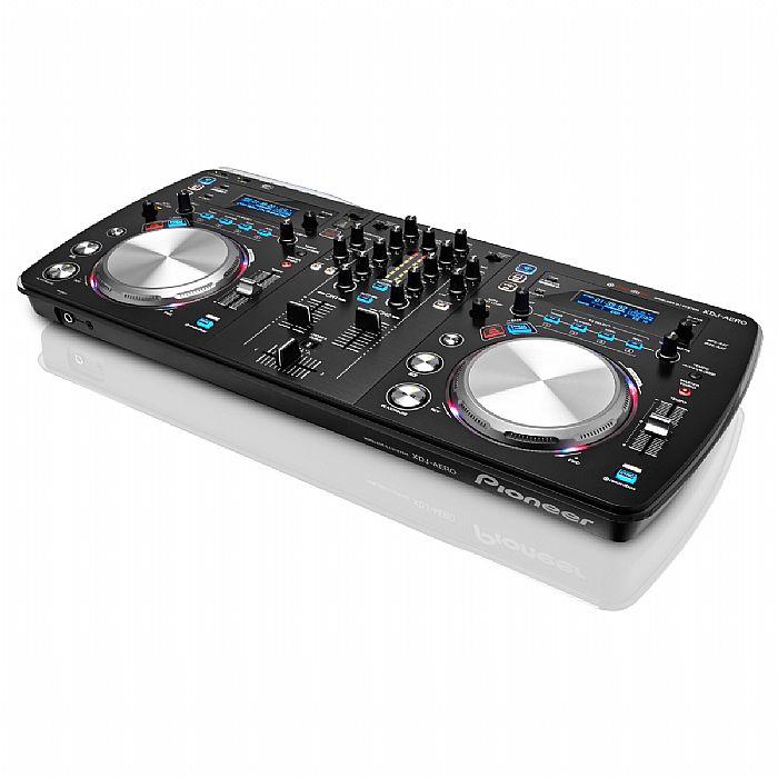 Pioneer XDJ AERO Wireless DJ System