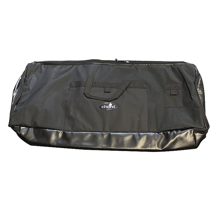 CHORD - Chord KB44 Keyboard Bag For 4 & 5 Octave Keyboards Incl. Casio General Music Roland Technics Yamaha