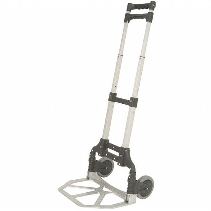 MERCURY - Mercury Folding Hand Truck Trolley For Records & DJ Equipment