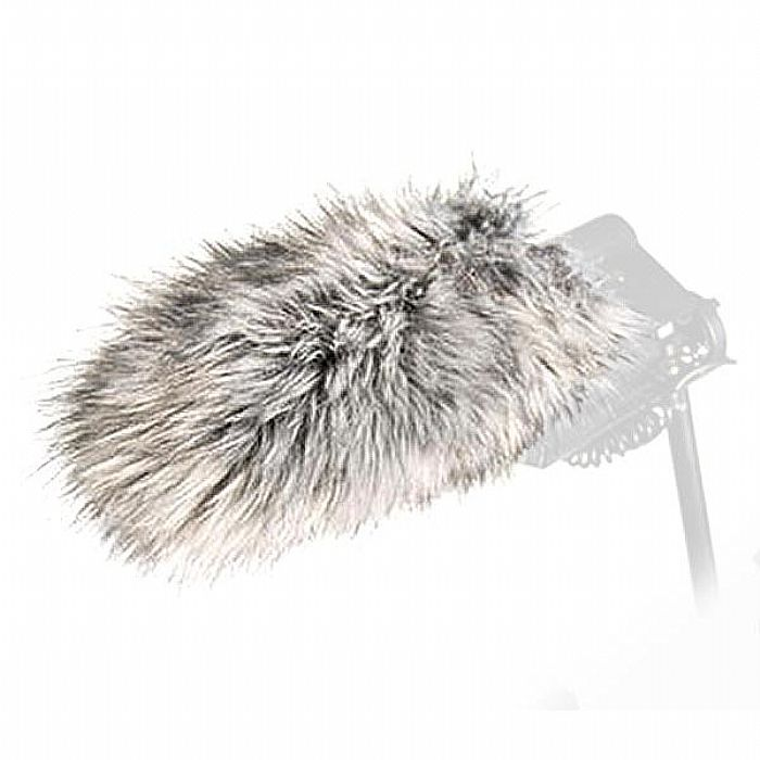 RODE - Rode Deadcat Artificial Furry Microphone Windshield For Rode WSVM