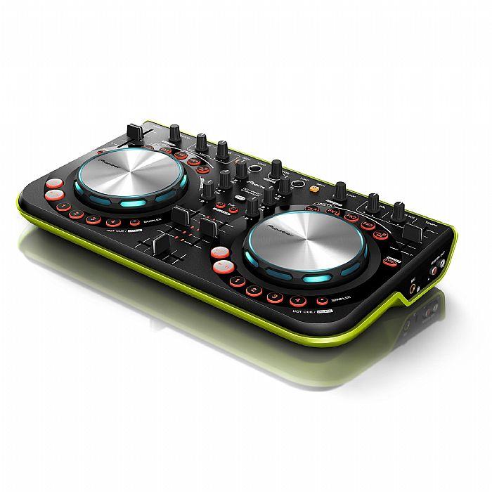 Pioneer DDJWeGO DJ Controller