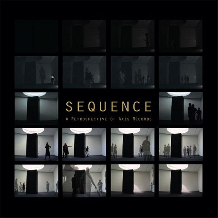 MILLS, Jeff - Sequence: A Retrospective Of Axis Records