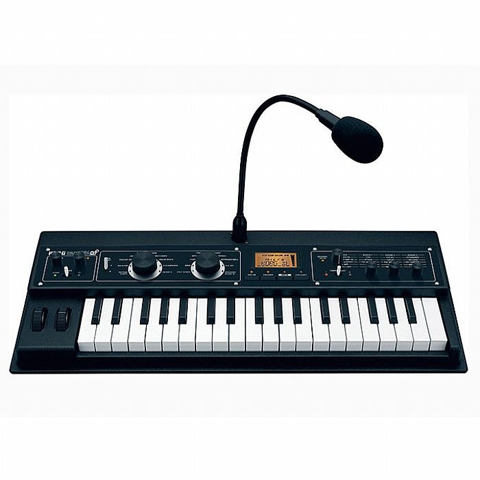 KORG - Korg MicroKorg XL+ Synthesizer & Vocoder