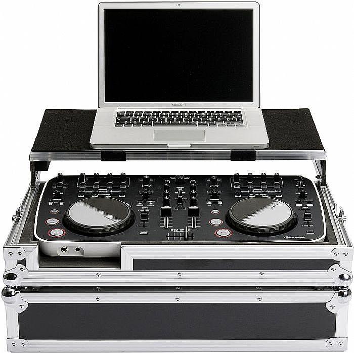 MAGMA - Magma DJ Controller Workstation ERGO Flight Case For Pioneer DDJ Ergo & Laptop (B-STOCK)
