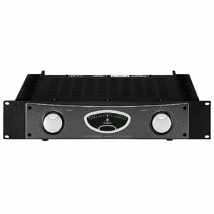 BEHRINGER - Behringer A500 Amplifier (B-STOCK)