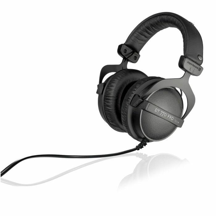 BEYERDYNAMIC - Beyerdynamic DT770 Pro Headphones (32 Ohm version)