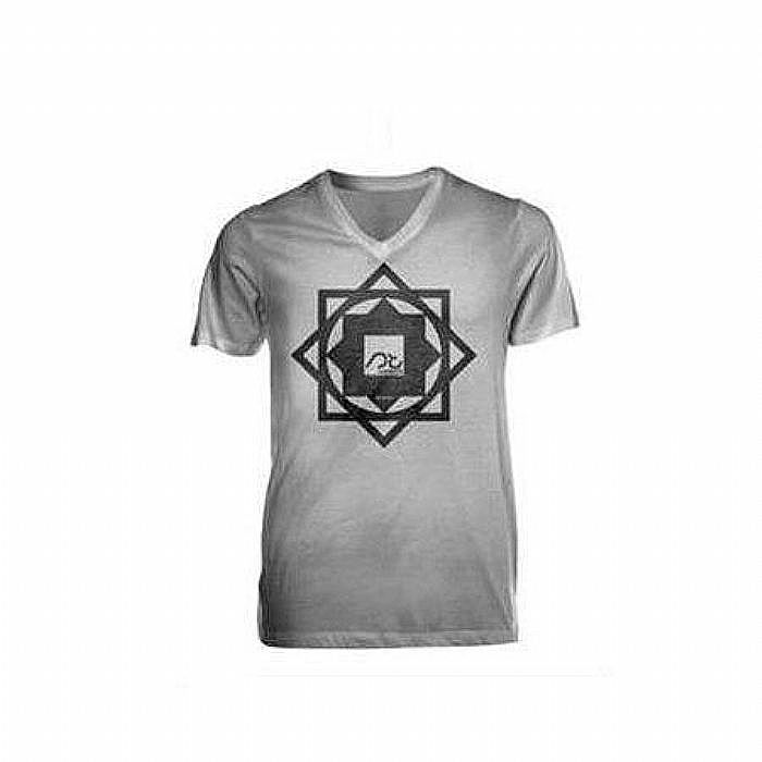 Sushitech sushitech v neck t shirt design 1 grey with for T shirt design v neck