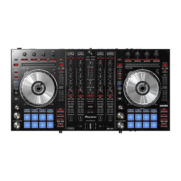PIONEER - Pioneer DDJ SX Performance DJ Controller