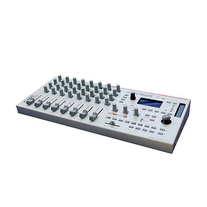 CME - CME Bitstream 3X MIDI Controller (limited edition ivory version) (B-STOCK)