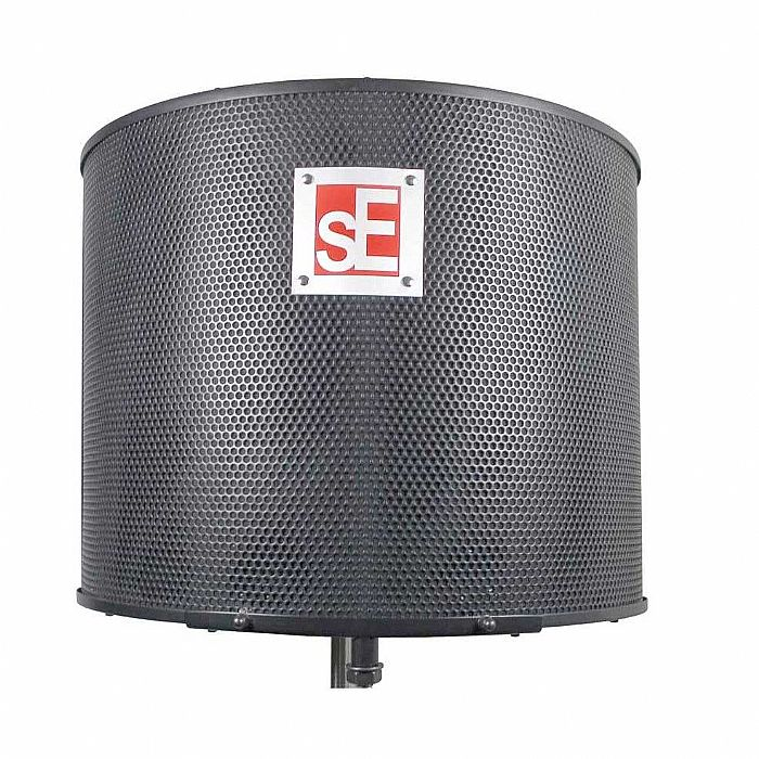 SE ELECTRONICS - sE Electronics Reflexion Filter Project Studio Baby Portable Vocal Booth