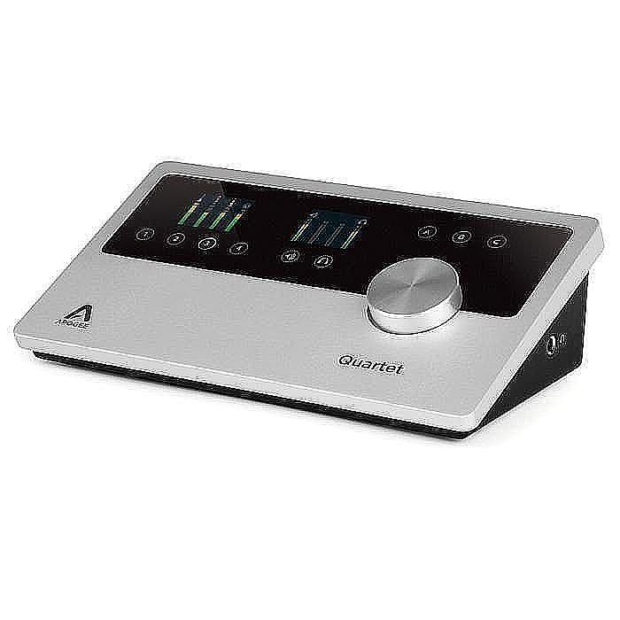 APOGEE - Apogee Quartet USB Audio Interface & Control Centre For Mac (B-STOCK)