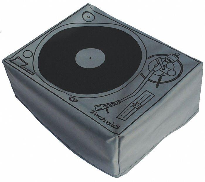 TECHNICS - Technics Deck Cover (grey)