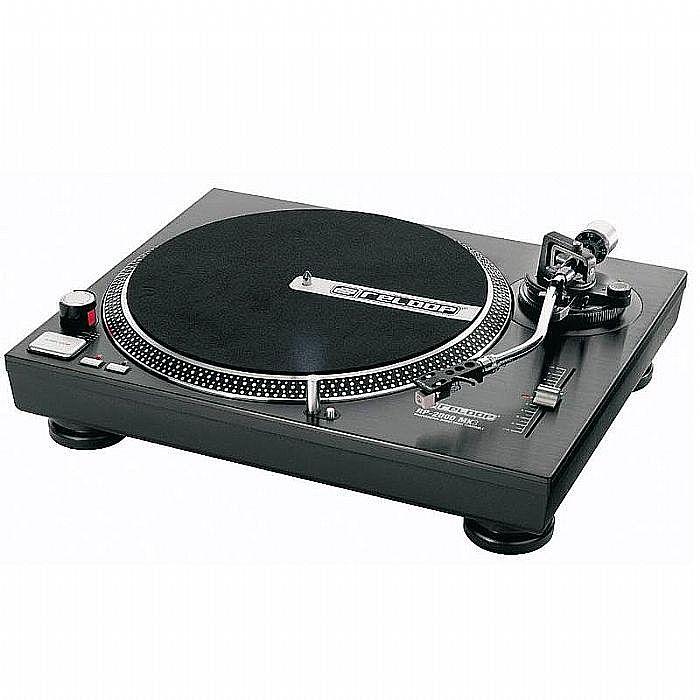 Reloop RP2000 Mk3 DJ Turntables (pair)