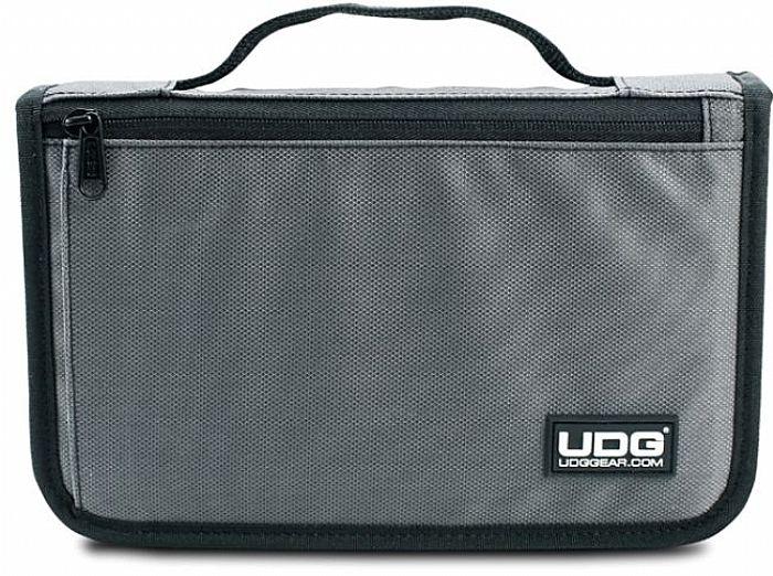 UDG - UDG Digi Wallet Small (steel grey, orange)