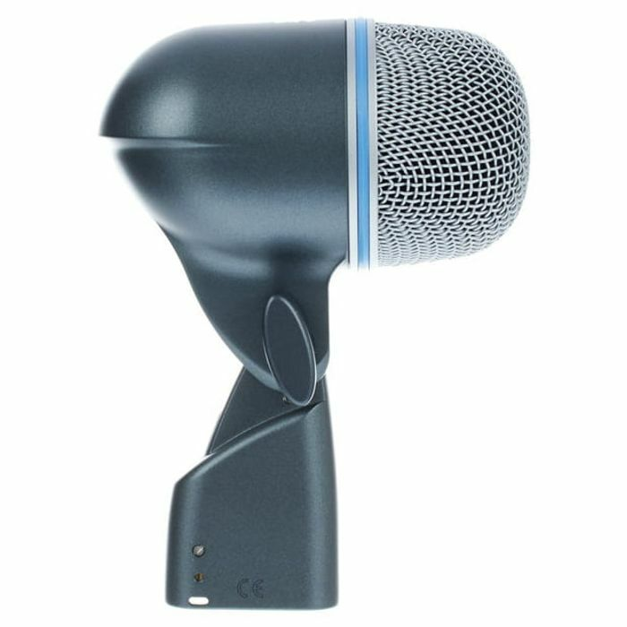 SHURE - Shure Beta 52A Supercardioid Dynamic Microphone For Bass Amps, Acoustic Bass & Bass Drums