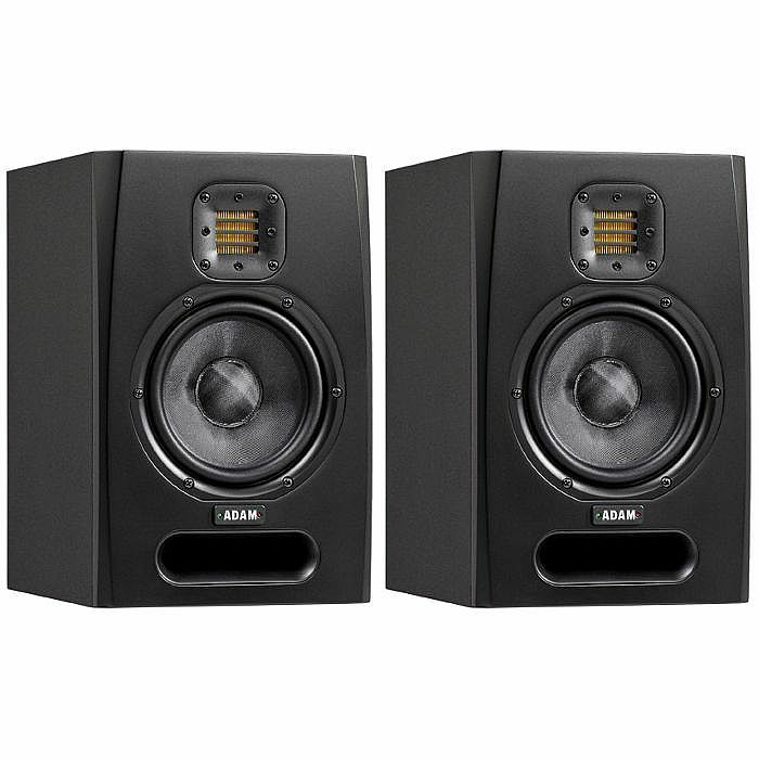 ADAM - ADAM F5 Active Near Field Studio Monitors (pair)