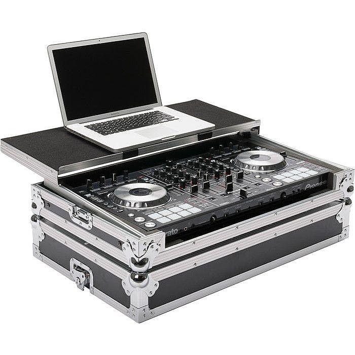 MAGMA - Magma DJ Controller Workstation DDJ SX Flightcase For Pioneer DDJ SX Mixer