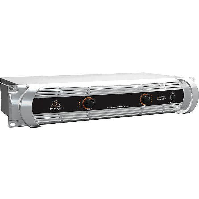 BEHRINGER - Behringer NU6000 iNuke 6000W Power Amplifier