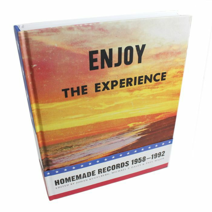 VARIOUS - Enjoy The Experience: Homemade Records 1958-1992