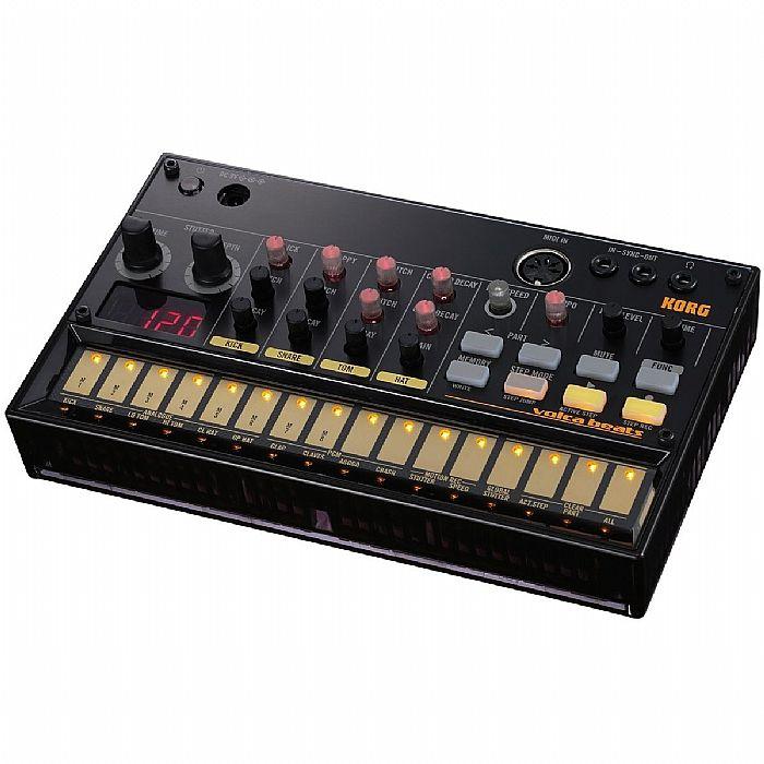 KORG - Korg Volca Beats Analogue Rhythm Machine