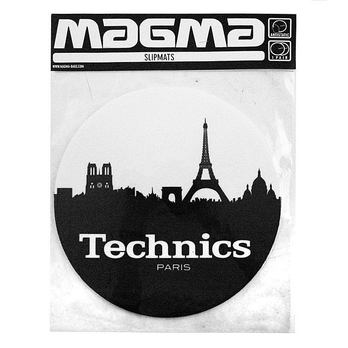 TECHNICS - Technics Paris Slipmats