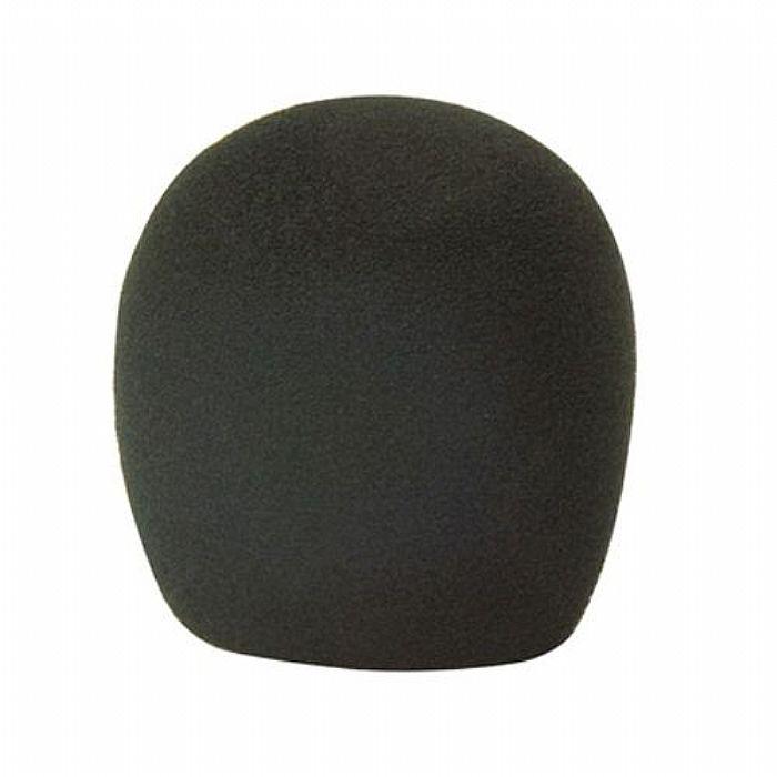 SOUND LAB - Sound LAB 35mm Internal Diameter Foam Microphone Windshield (black)