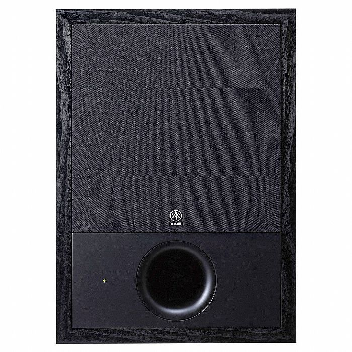 yamaha yamaha sw10 studio active subwoofer vinyl at juno records. Black Bedroom Furniture Sets. Home Design Ideas