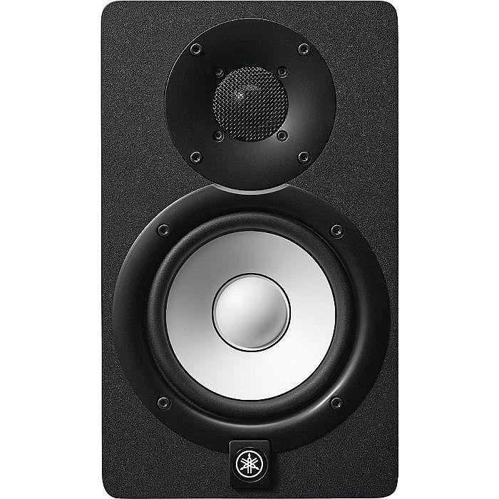 YAMAHA - Yamaha HS5 Powered Studio Monitor (black, single, 230V ONLY)