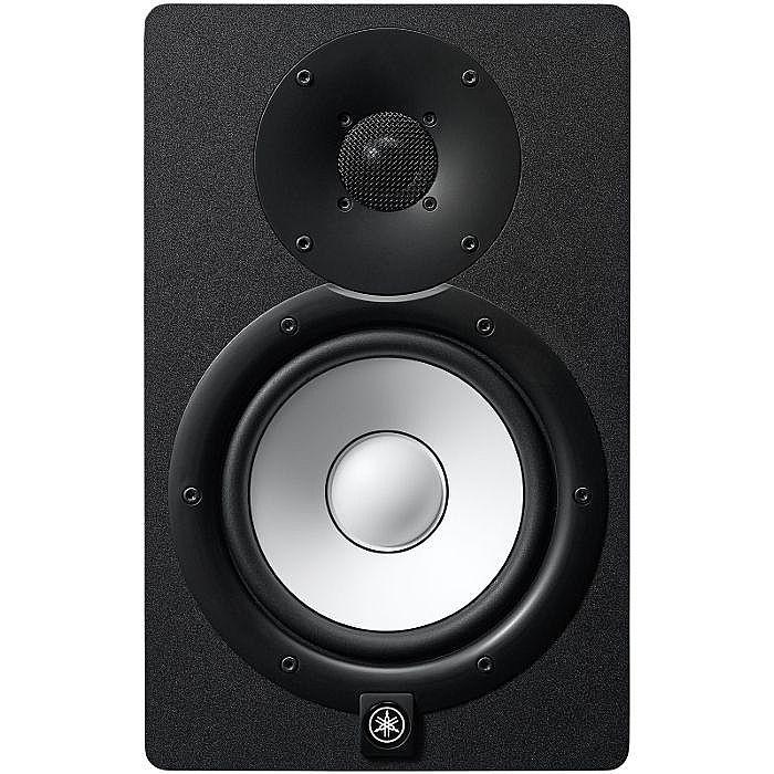 YAMAHA - Yamaha HS7 Powered Studio Monitor (black, single, 230V ONLY)