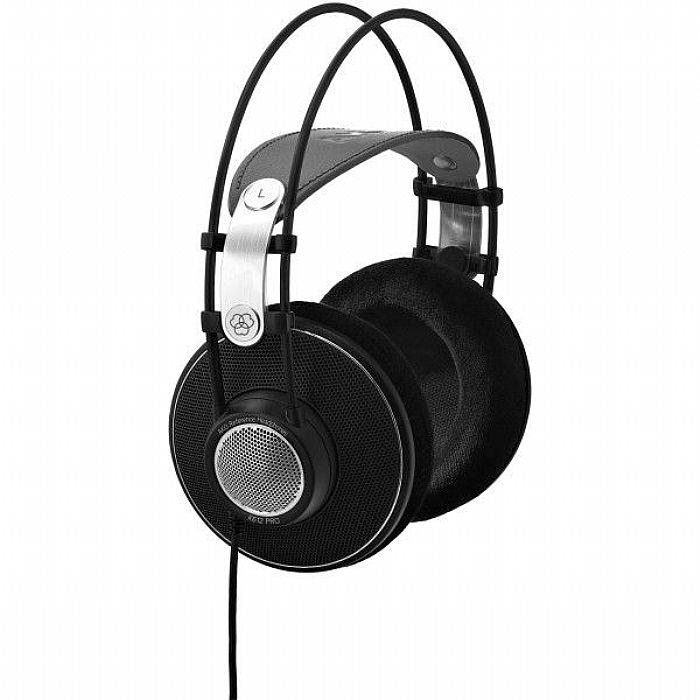AKG - AKG K612 Pro Studio Headphones (black/silver)