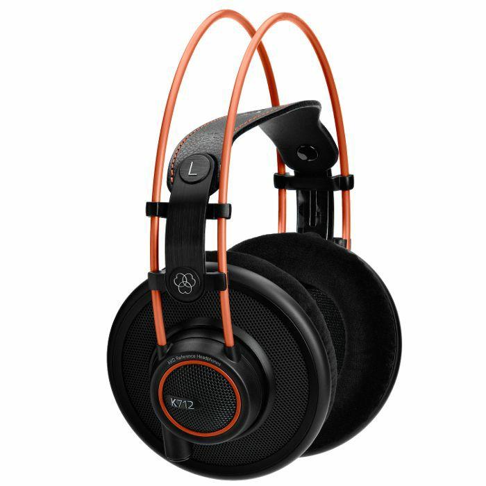 AKG - AKG K712 Pro Studio Headphones