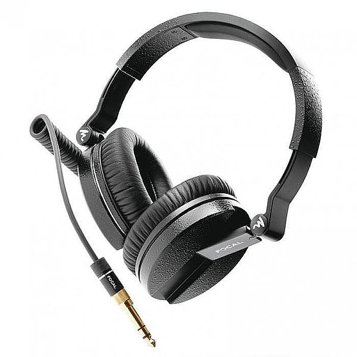 FOCAL - Focal Spirit Pro Studio Reference Headphones